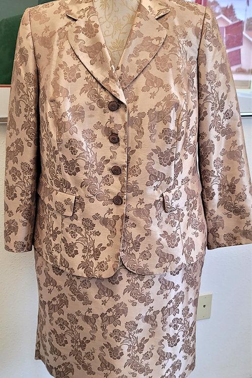 Collections for Le Suit, Jkt Sz 18W, Skt Sz 16W