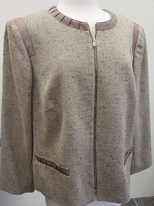Jones New York Blazer, NWT, Size 18W