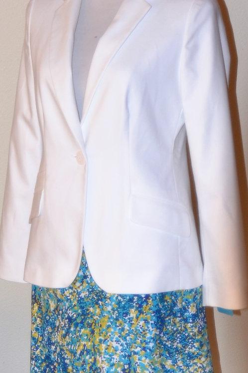 Chico's Jacket (Sz 0), Merona Skirt, Size 4   SOLD