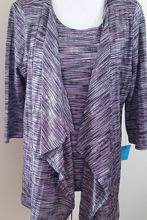 Laura Ashley, 2 pc, Size L    SOLD