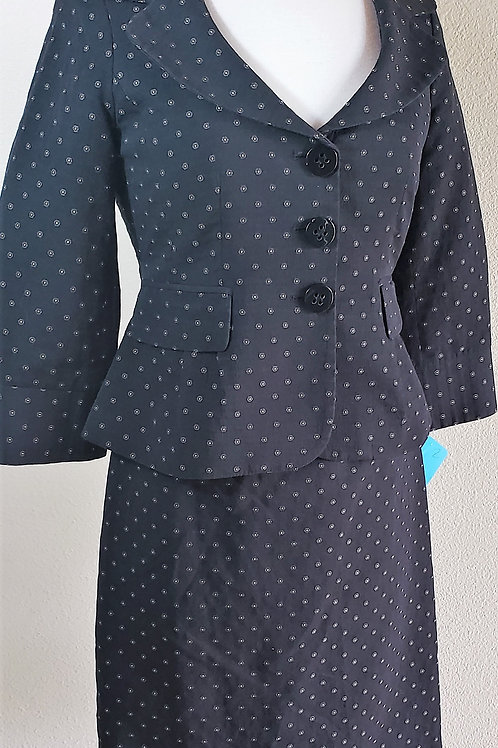 Cynthia Steffe Suit, Size 4