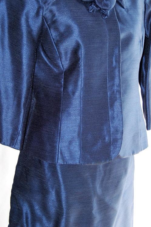 Kasper Gold Label Suit, Size 10P   SOLD