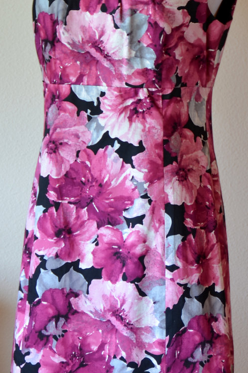 Jones New York Dress, Size 8   SOLD