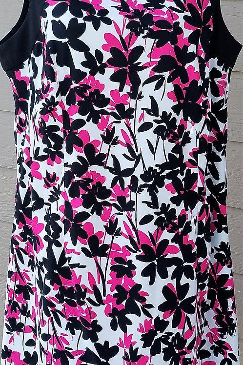 Jessica Howard Dress, Size 14W   SOLD