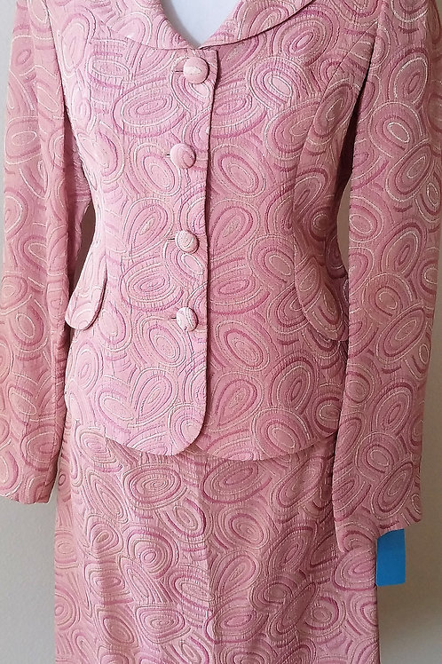 Donna Morgan Suit, Size 4    SOLD