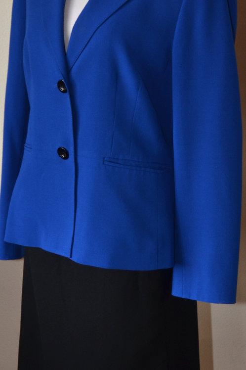 Evan Picone Suit, Size 10   SOLD