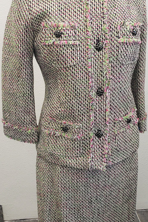 Talbots Suit, NWT, Size 4     SOLD