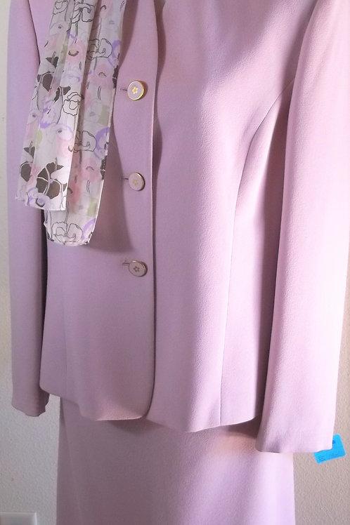 Le Suit, Suit, Size 14    SOLD