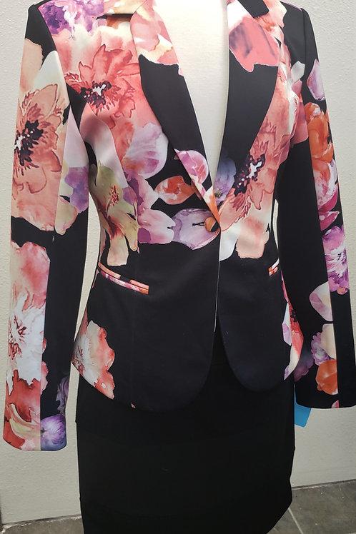 No Label Jacket, Elle Skirt, Size M   SOLD