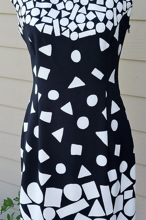 Maggy London Dress, Size 8    SOLD