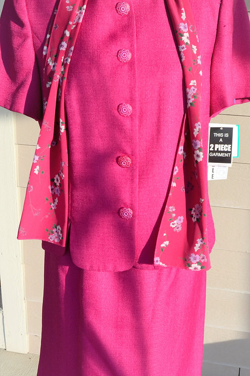 Leslie Fay Suit, NWT Size 10    SOLD