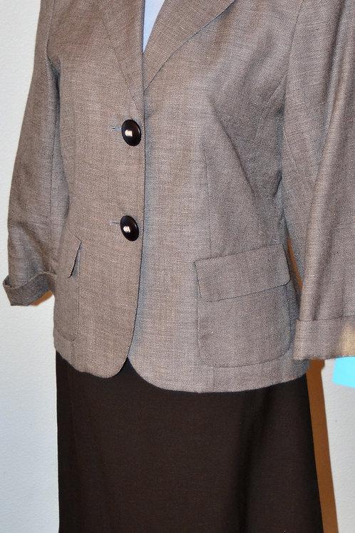 Chaus Jacket, Talbots Skirt Size 4    SOLD