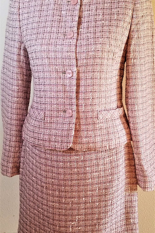 Casual Corner Suit, NWT, Size 2    SOLD