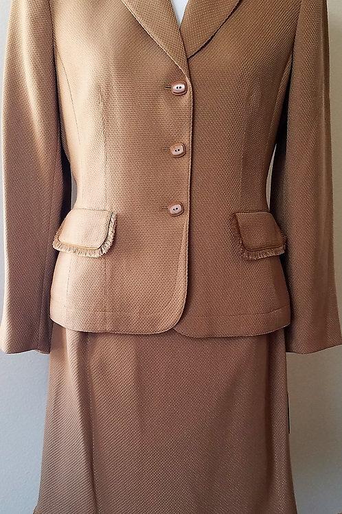 Kasper Suit, NWT, Size 6P