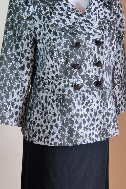 Isabella Jacket, Ann Taylor Skirt, Size 10  SOLD