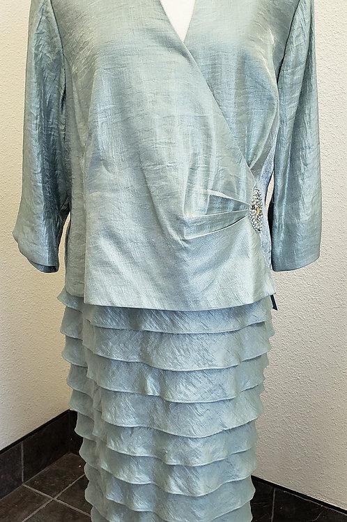 Jessica Howard Dress, Size 20W