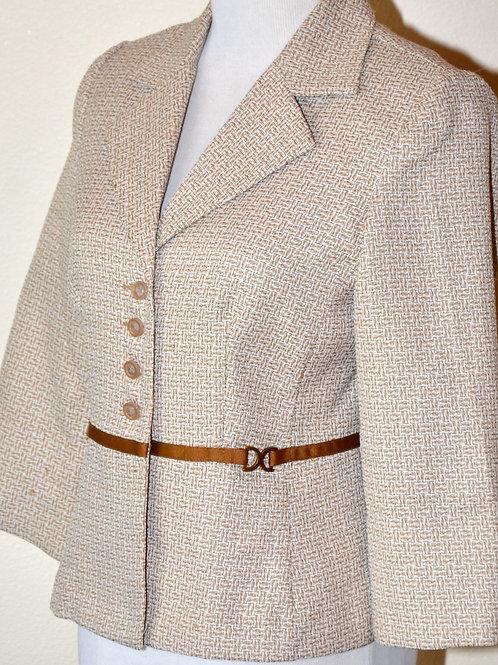 Sweet Suit Blazer, Size 6P   SOLD