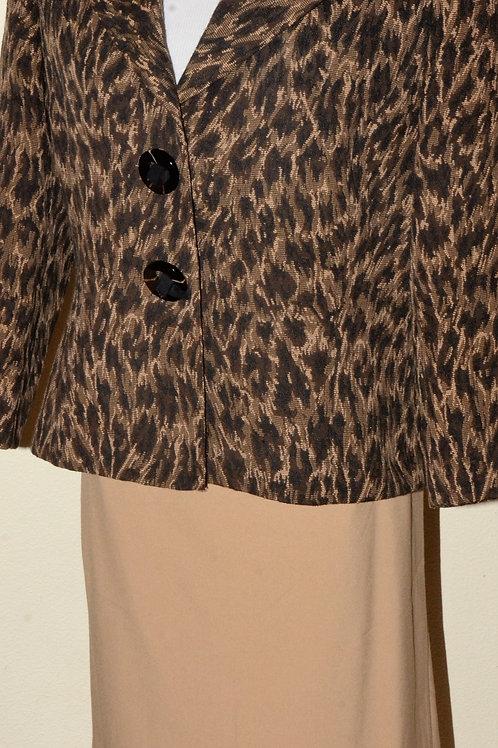 Tahari Jacket Sz 12P, Limited Skirt, Sz 12   SOLD