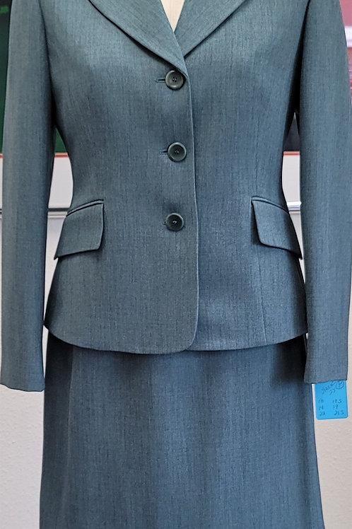 Evan Picone Suit, Size 4P