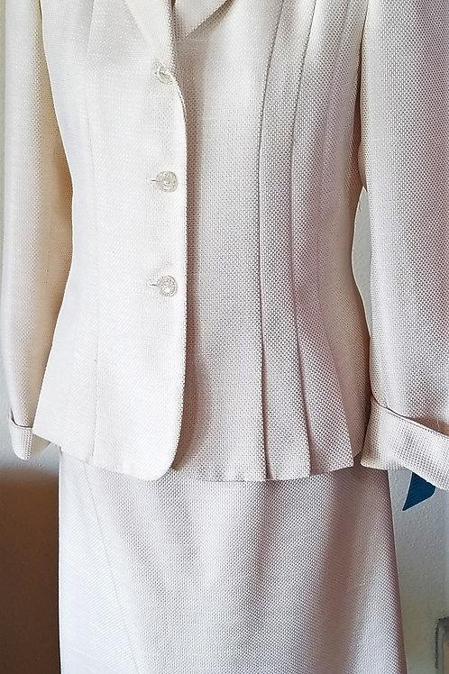 Le Suit, Suit, Size 6    SOLD