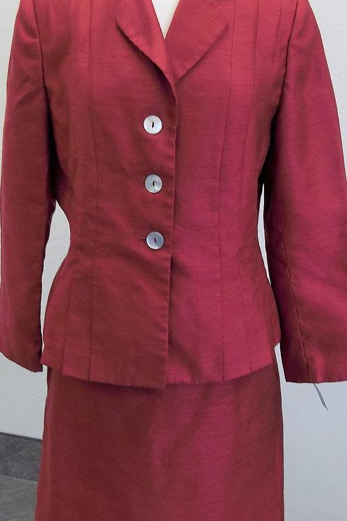 Suit Studio Suit, Size 12P