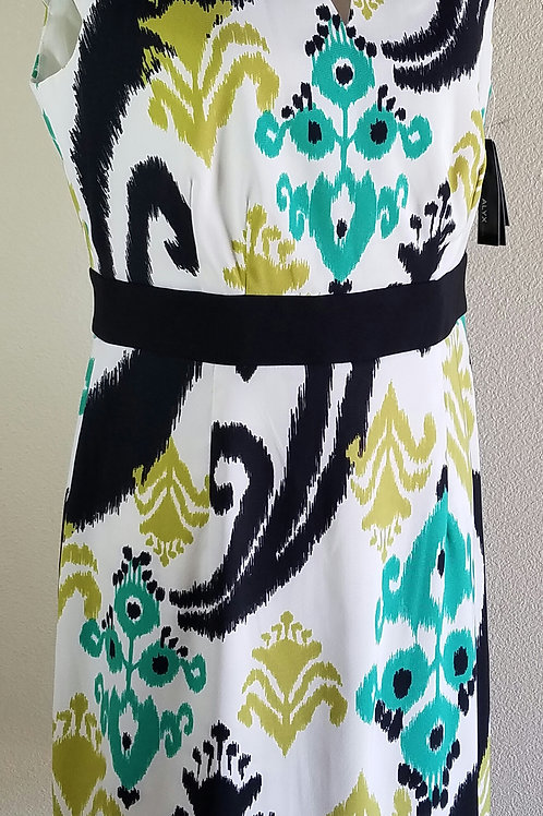 Alyx Dress, NWT, Size 12   SOLD