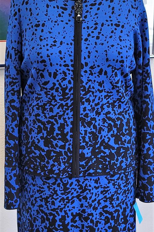 Kayla Knit Suit, NWT, Size 20