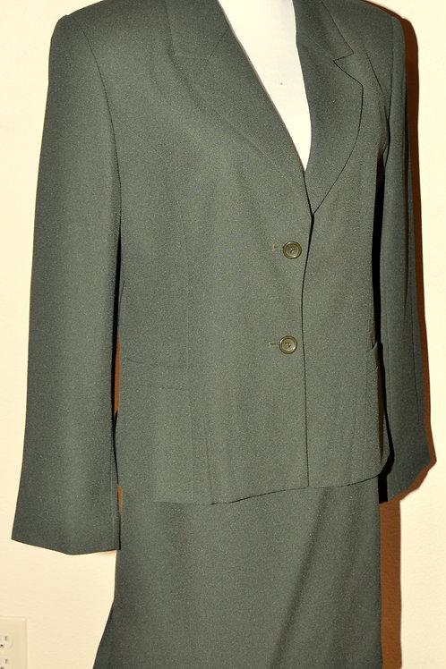 Lauren Maxfield Suit, Size 12   SOLD