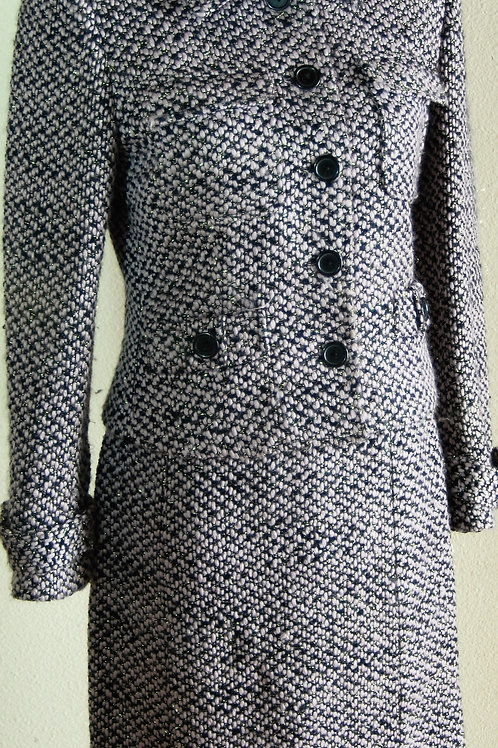 E.C.I. New York Suit, Size 2   SOLD