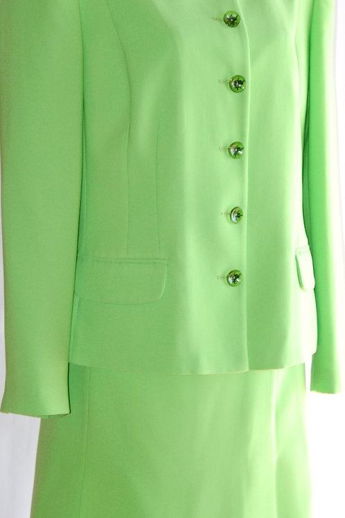 Sag Harbor Suit, Size 18   SOLD