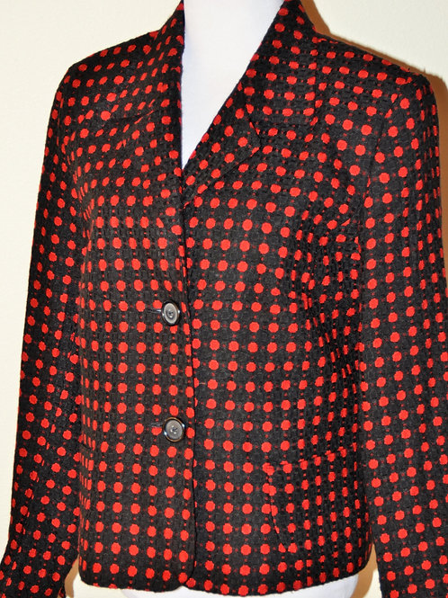 Briggs New York Jacket, Size 16   SOLD
