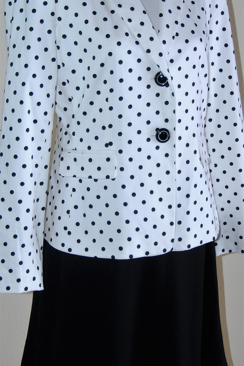 Tahari Jacket, Ann Taylor LOFT Skirt, Sz 6   SOLD