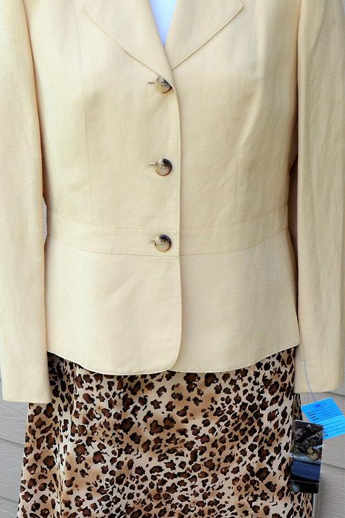 Le Suit, Suit, NWT, Size 10    SOLD