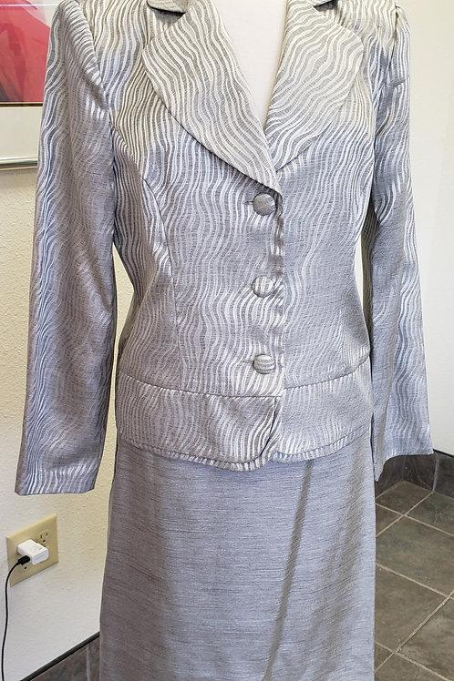 Stefani Studio Suit, Size 10
