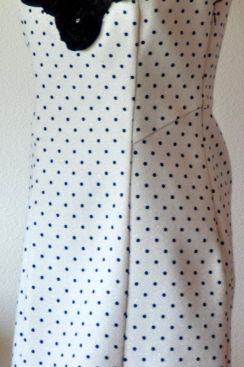 Eva Franco Dress, Size 6   SOLD