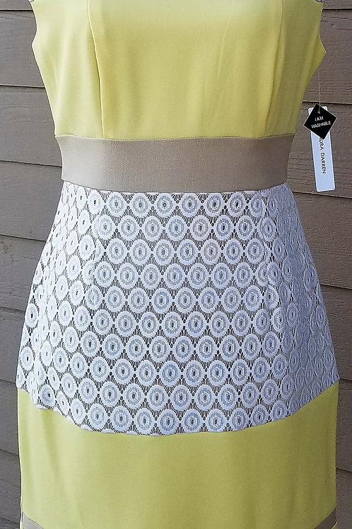 Sandra Darren Dress, NWT, Size 6    SOLD