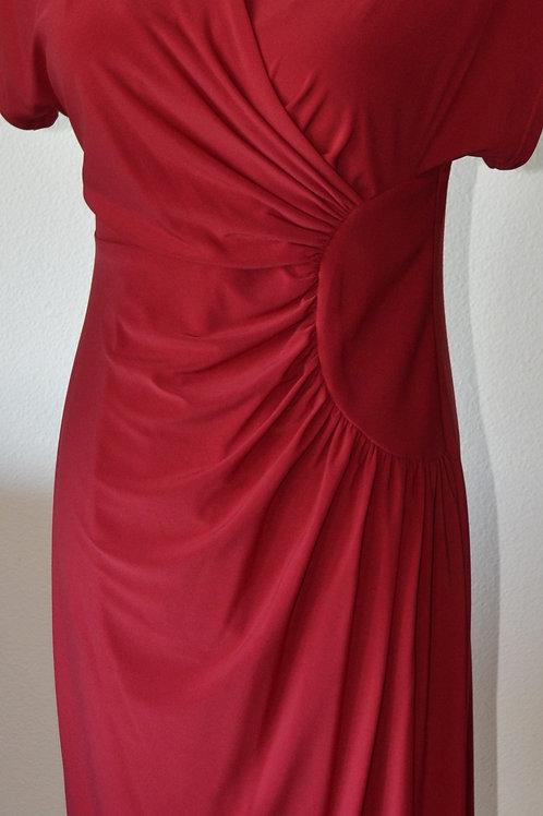 Evan Picone Dress, Size 4   SOLD