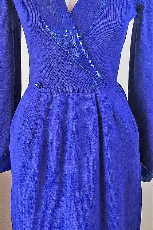 St. John Dress, Size 6   SOLD