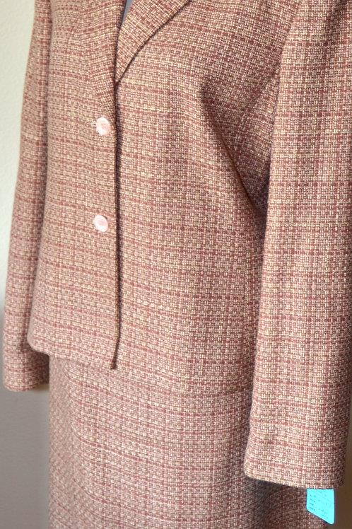 Villager Suit, Size 12   SOLD