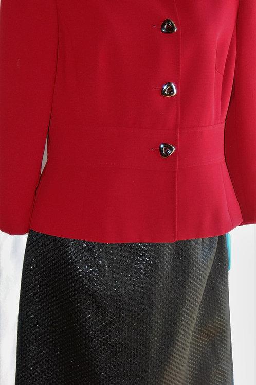 Tahari Jacket, Size 10   SOLD