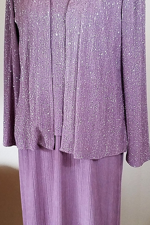 R & M Richards Dress Suit, Size 14