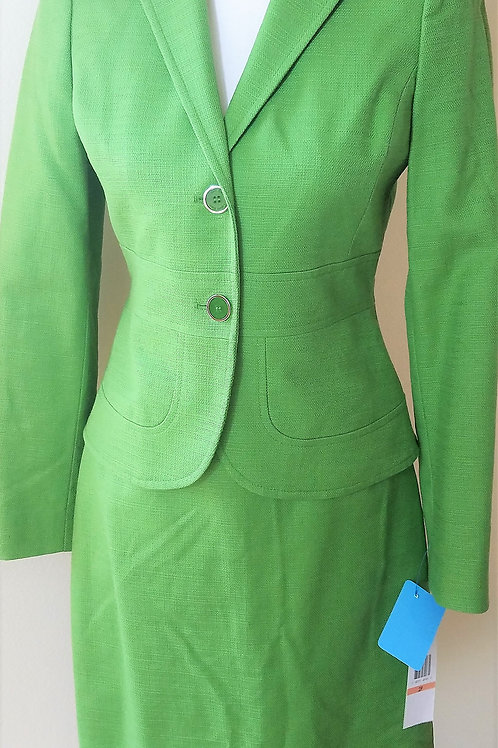 Calvin Klein Suit, NWT, Size 2P    SOLD