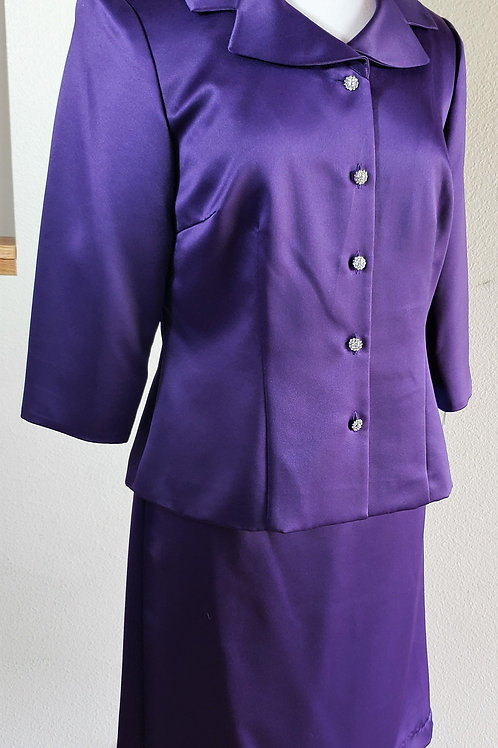 Talbots Suit, NWT Size 10P       SOLD