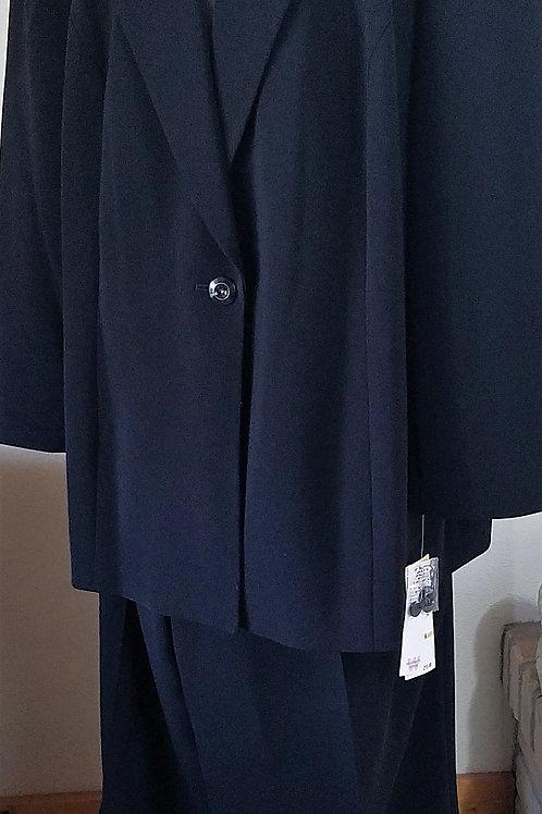 Collections for Le Suit, Suit, 3 pcs, NWT, Size 24