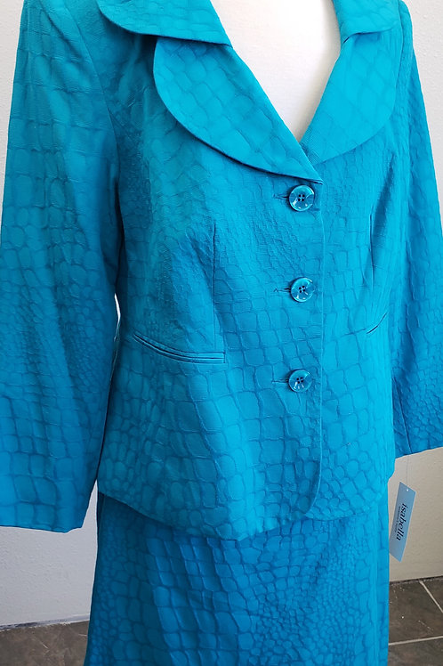 Isabella Suit, NWT, Size 14W