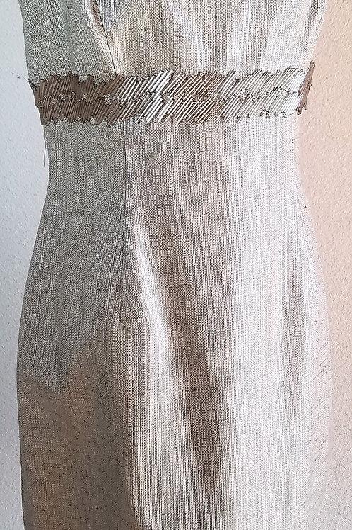 Carmen Marc Valvo Dress, Size 12   SOLD