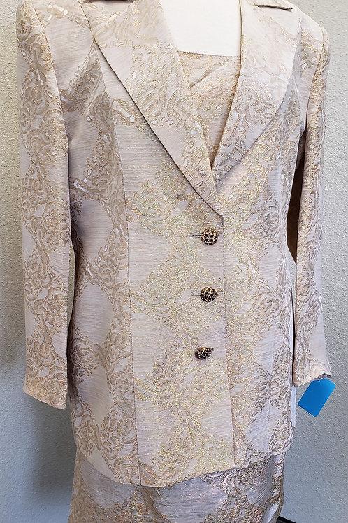 G.M.I. Suit, Size 16    SOLD