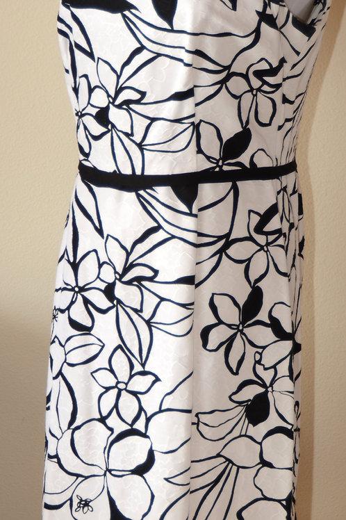S.L. Fashions Dress, Size 14   SOLD
