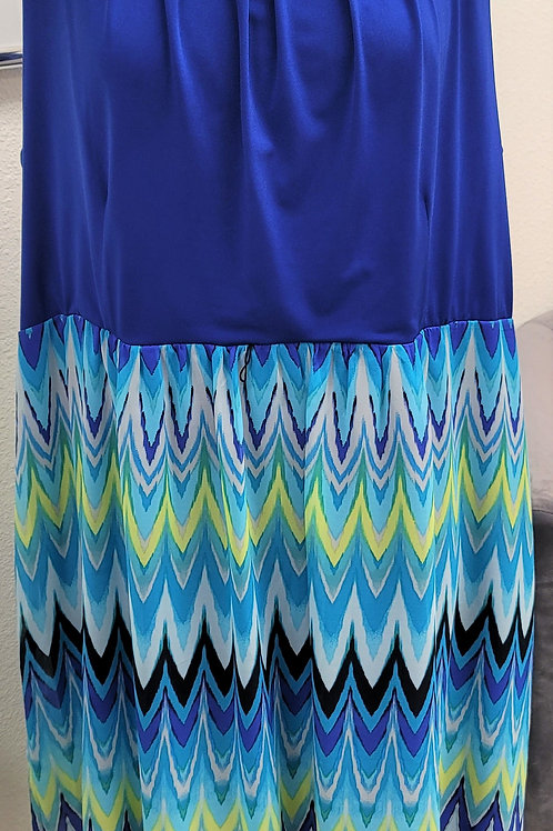 Connected Dress, Size 24W