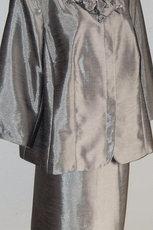 Kasper Suit, NWOT Size 24W    SOLD